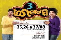 3tosterona in Broadway