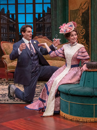 The Importance of Being Earnest in Santa Barbara