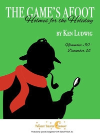The Game's Afoot: Holmes For The Holidays in Portland