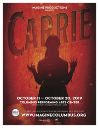 Carrie in Columbus