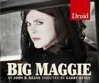 Big Maggie in Ireland