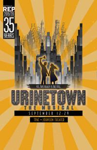 Urinetown The Musical in Nashville