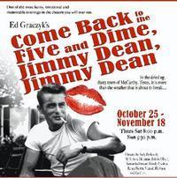 Come Back to the Five and Dime, Jimmy Dean, Jimmy Dean in Austin