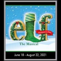 ELF The Musical in Washington, DC