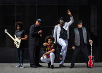 New Power Generation: Ft the Music of Prince in Rockland / Westchester