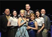 Now Playing Onstage in Oklahoma - Week of 3/09/2014