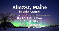Almost, Maine in Maine