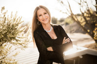 An Evening with Rita Coolidge in Broadway