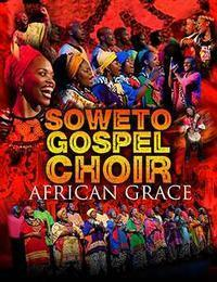 Soweto Gospel Choir in Broadway