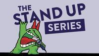 The Stand Up Series in Australia - Sydney