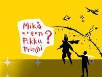 Dance Theatre MD: WHAT ** T * N Little Prince? in Finland