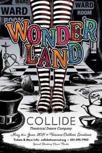 WonderLand in Minneapolis / St. Paul