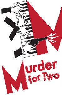 Murder For Two in Buffalo