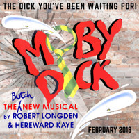 MOBY DICK! The Musical in Broadway