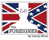The Foreigner in Sacramento