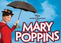 Disney's Mary Poppins in Omaha