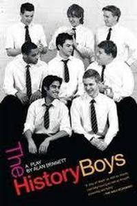 The History Boys in Broadway