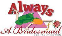 Always A Bridesmaid in Rhode Island