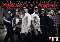 Project Mayhem - The Knockout Underground Rock Musical in Los Angeles