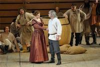 Lady Macbeth of Mtsensk in Broadway