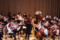 NJYS Concerts at Dolan Hall at the University of St. Elizabeth  in New Jersey