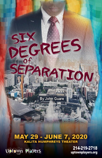 Six Degrees of Separation in DALLAS
