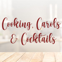 Cooking, Carols and Cocktails in St. Louis