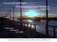 Port Authority by Conor McPherson in Toronto