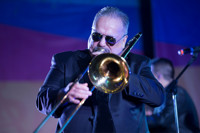 Celebrate the Holidays with King of Salsa WILLIE COLON & Orchestra @ Lehman Center, 12/14 in Central New York