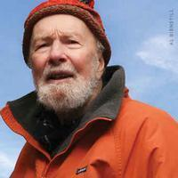 Pete Seeger: The Storm King in Madison