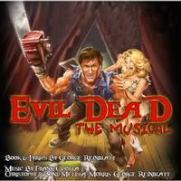 Evil Dead, The Musical in Sacramento