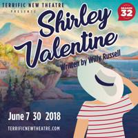 Shirley Valentine in Birmingham