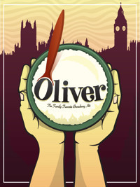 OLIVER! in Broadway