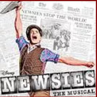Newsies in New Jersey