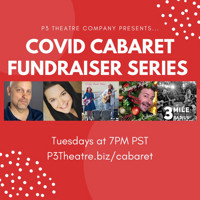 P3 Theatre Cabaret Fundraising Series in Los Angeles