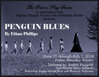 The Parlor Play Series Presents Penguin Blues  in Broadway