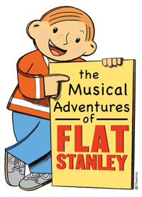 The Musical Adventures of Flat Stanley in Boston