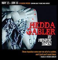 Hedda Gabler in Sacramento