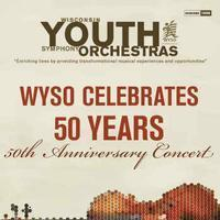 WYSO's 50th Anniversary Gala Concert in Madison