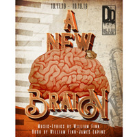 A New Brain in Dayton