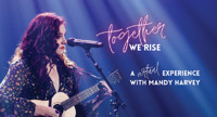 Together We Rise—A Virtual Experience with Mandy Harvey in New Jersey