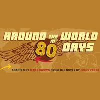 Around the World in 80 Days in Denver