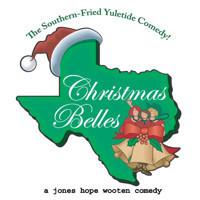 Christmas Belles in Houston
