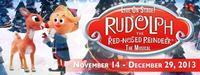 Rudolph the Red-Nosed Reindeer The Musical in Broadway