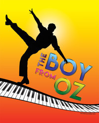 The Boy From Oz  in San Francisco