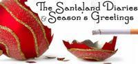 The Santaland Diaries & Season's Greetings in Broadway