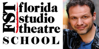 FST Masterclass: From Page To Stage in Sarasota