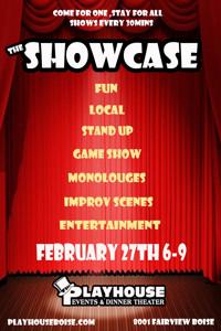The Showcase in Boise