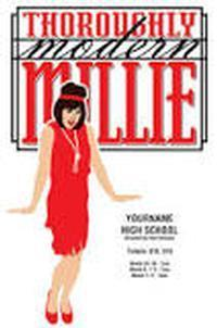 Thoroughly Modern Millie in Delaware