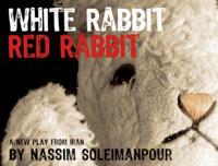 White Rabbit Red Rabbit in Anchorage